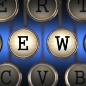 News on Old Typewriter's Keys.